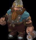 Drunken Dwarf Keldagrim