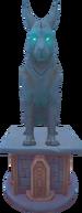 Estátua de Icthlarin