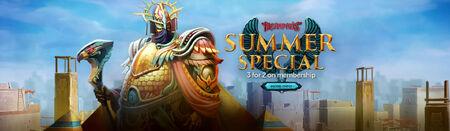 Menaphos Summer Special head banner