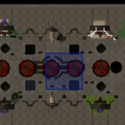 Mod Raven (NPC) location