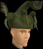 Ranger hat chathead