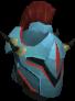 Rune full helm (Bandos) chathead