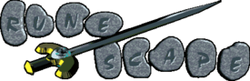 Runescape classic logo