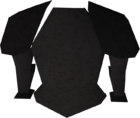Black platebody detail old