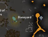 Boneyard map