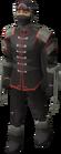 Captain Jute old