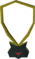 Catspeak amulet (e) detail