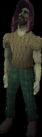 Max (zombie)