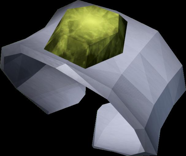 Opal bracelet RuneScape Wiki