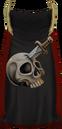 Capa do Exterminador (ac) detalhe
