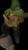 Draynor musician