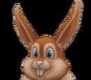 Easter Bunny (Junior)