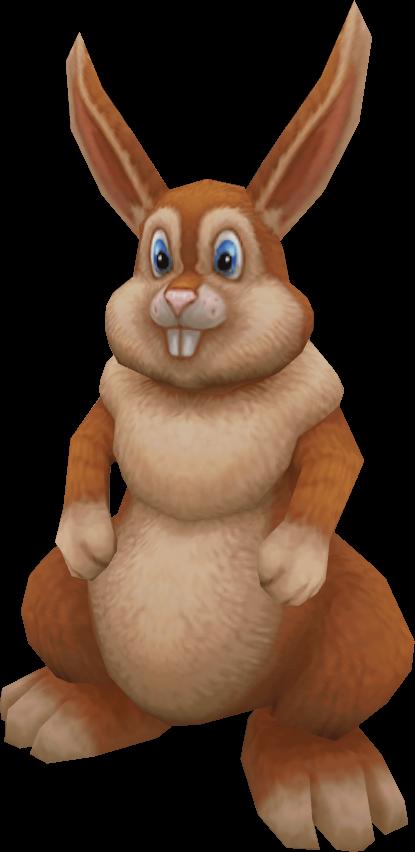 Easter Bunny   RuneScape Wiki   FANDOM powered by Wikia