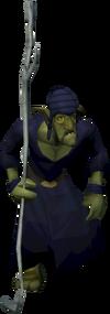 Goblin Champion