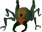 Kalphite guardian old