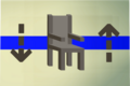 Mahogany armchair (flatpack) detail.png