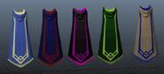 Master capes concept art