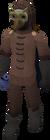 Mourner (vial) old