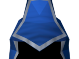 Mystic hat (blue)