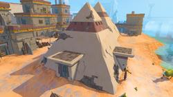 Pirâmide Jalsavrah