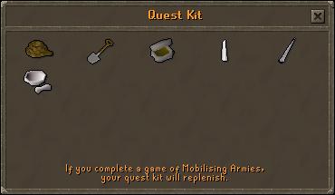 Questkit(Basic)