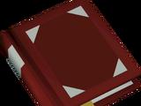 Reward book (Rush of Blood)