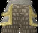 Vesta's plateskirt