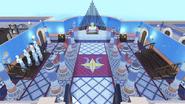 Abbey oratorium