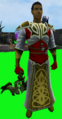 Blightbound crossbow (barrows) equipped.png