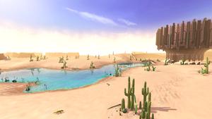 Deserto Kharidiano