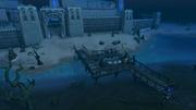 Dungeoneering boat (Al Kharid)