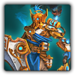 Dwarven Warsuit pack icon (male)