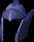 Mithril helm detail