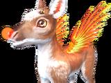 Rudolph Reborn (pet)