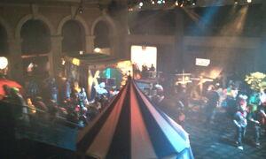 Runefest 2011clan camp 2