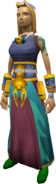 Seasinger acolyte armour (female) equipped