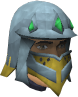 Skirmisher helm chathead