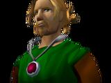 Enlightened amulet