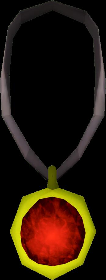 Amuleto da força