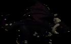 Black dragon old