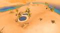 Camel Warrior island.png