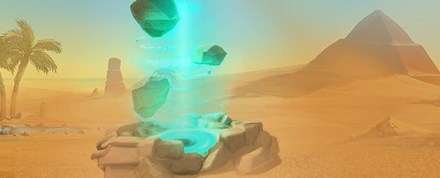 Dune Fractures update post header