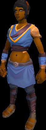 Menaphite citizen (Imperial District, female, 3)