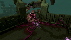 Slayer Tower Rift
