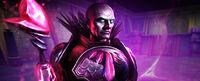 The Magister update post header