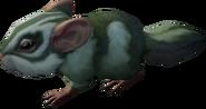 Viridian chinchompa (NPC)
