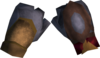 Warpriest of Armadyl gauntlets detail