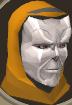 Akthanakos rejuvenescido cabeça