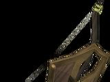 Arco-escudo