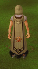 Hunter master skillcape update image